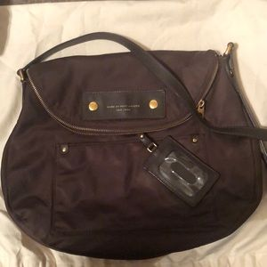 Handbags - Marc Jacobs Preppy Nylon crossbody Sasha